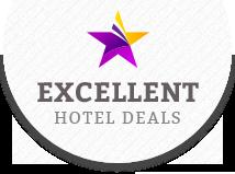 Excellent Hotel Deals Logo
