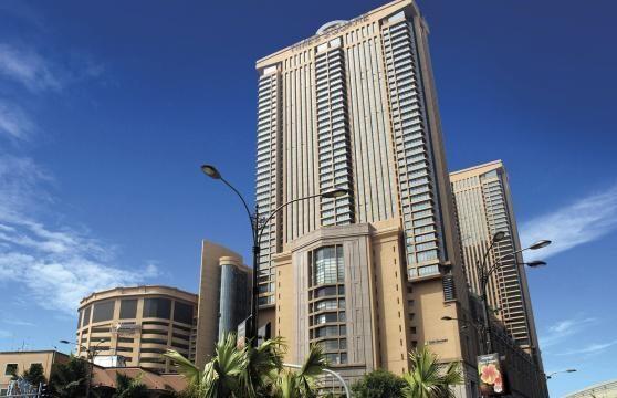 Best Flexible Rates at Berjaya Times Square Hotel