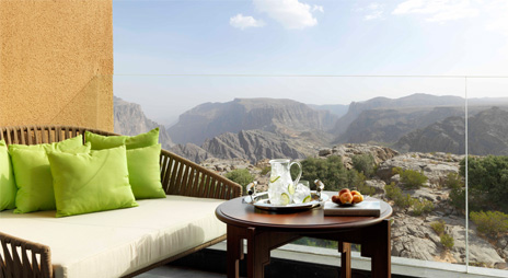 Anantara Al Jabal Advance Purchase