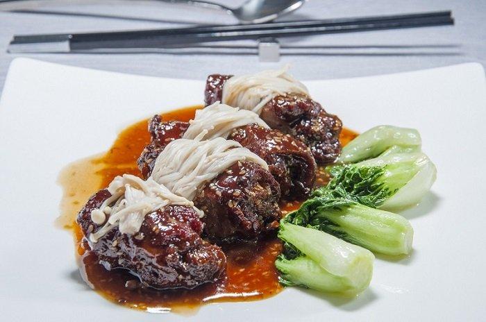 Premium Sensations of Beef Offer at Chatrium Hotel Riverside Bangkok