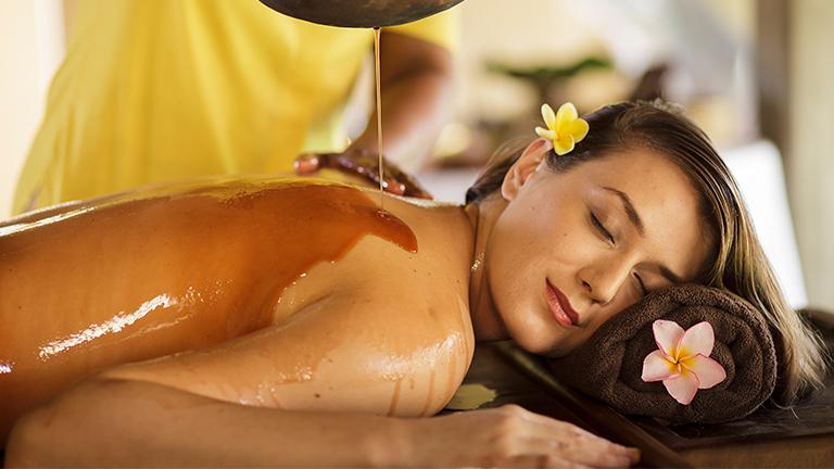 Ayurveda Treatment Offer