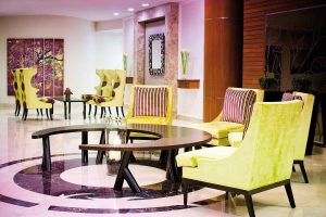Book Now Stay Now at at AVANI Deira Dubai Hotel