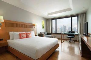 Stay Longer Special by AVANI Atrium Bangkok