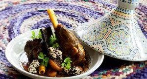 The Taste of Arabia at Anantara Sir Bani Yas