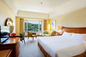 Hokkaido accommodation