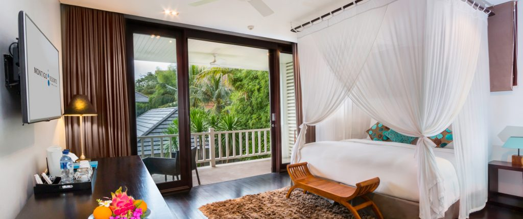 A premier among stunning honeymoon hotels in Seminyak