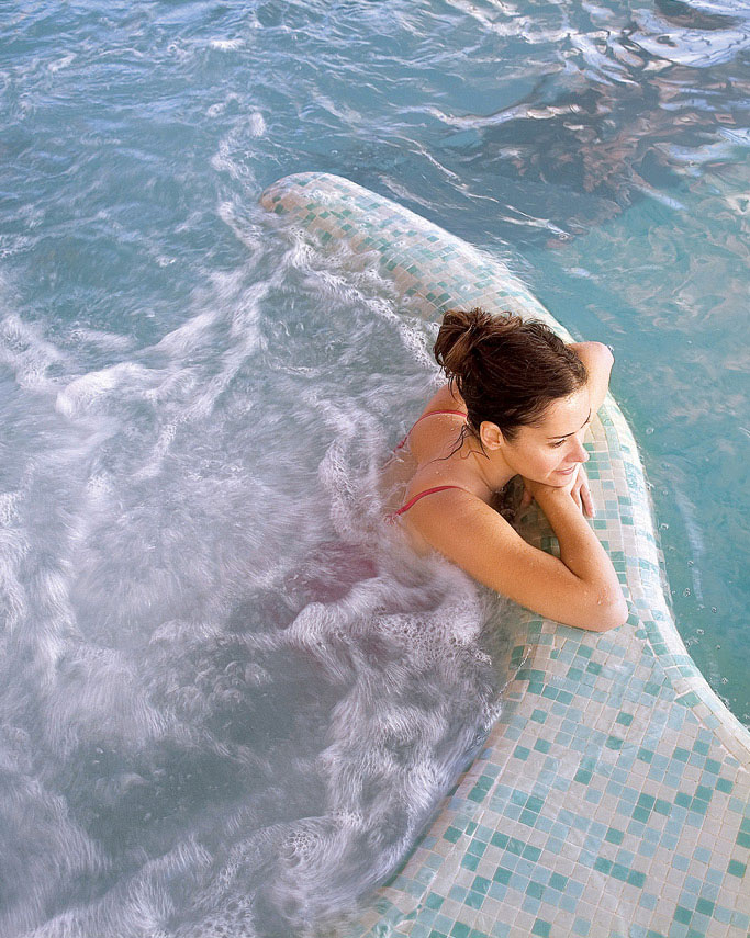 Wellness Spa Journeys at The Residence Tunis