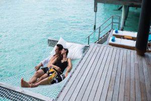 Perfect Vacation at Anantara Kihavah
