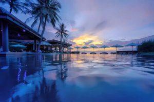 Swimming Pool at Anantara Mui Ne Resort