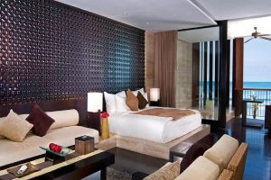 Luxury Suites at Anantara Seminiyak Bali