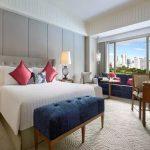 Luxury Suites ar Anantara Siam Bangkok