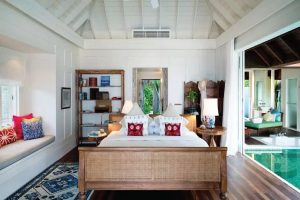 Luxury Suites at Naladhu Private Island Maldives