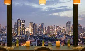 Avani Atrium Thailand Residents' Rate