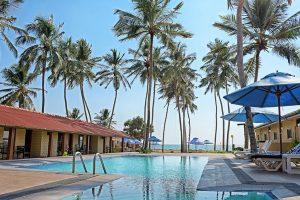 Weekend Room Offer at Amagi Beach