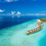 Advance Purchase offer at SAii Lagoon Maldives