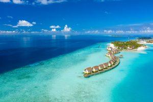 Advance Purchase offer at SAii Lagoon Maldives