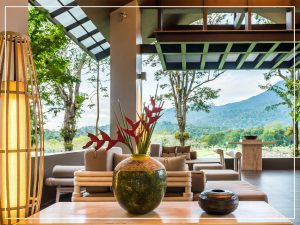 Chatrium Soi Dao Golf Resort