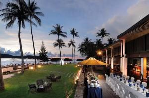 Pelangi Beach Resort & SpaPelangi Beach Resort & Spa