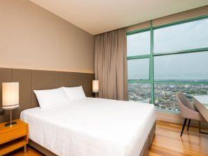 Chatrium Residence Riverside Bangkok